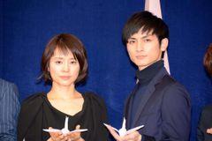 高良健吾、石田ゆり子との激しい濡れ場に「ラブシーンはパッション!」と大胆発言