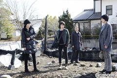 田中麗奈、実力派女優陣との共演に「怖いです」フジ2時間ドラマ初主演!