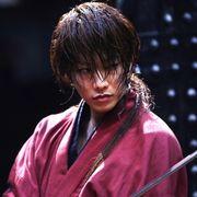 『るろ剣』最終章が2週連続トップ!『アナ雪』ついにトップ10圏外へ