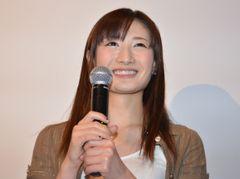頭突きCMの美女・武田梨奈、「裸に抵抗はない」