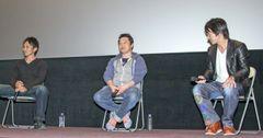 ジャッキー映画の聖地に日本を代表するアクション監督が集結!