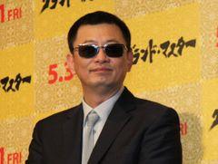 ウォン・カーウァイ新作、上海人の日常を映画化