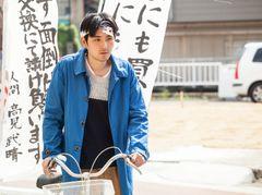 OKAMOTO'Sの新曲、初公開!松田龍平×松尾スズキ『ジヌよさらば』新映像