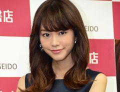 """桐谷美玲、AKB48の""""推しメン""""を明かす"""
