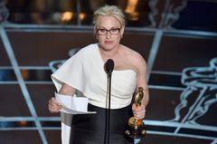 助演女優賞は母親役を12年演じた『6才のボクが、大人になるまで。』パトリシア・アークエット!
