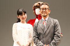 神田沙也加、『アナ雪』につながった11年前の一言「あなたのままでいい」