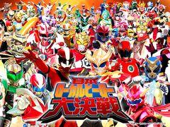 ご当地ヒーローが奇跡の大集結!『日本ローカルヒーロー大決戦』が支援者を募集!