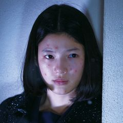E-girls石井杏奈、ニキビ面のいじめられっ子に!『ソロモンの偽証』で難役を熱演
