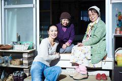 樹木希林×市原悦子 役者歴50年以上の大女優が初共演