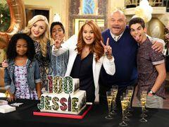 「ジェシー!」第4シーズンで終了 一部キャストはスピンオフに出演決定