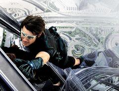 『ミッション:インポッシブル』第5弾、日本公開は8月7日に決定!トムの限界スタントが炸裂!