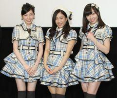 ほかの学生から苦言も…SKE48メンバーがアイドルと学業両立の難しさを告白