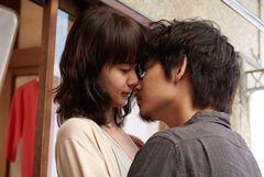 多部未華子と綾野剛のキス寸前映像…『ピース オブ ケイク』超特報