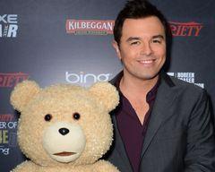 『テッド』盗作疑惑を一掃!訴訟、取り下げ