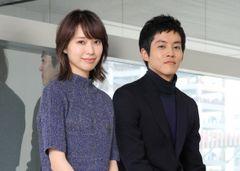 松坂桃李、ベッドシーンでは「ルパン三世」をイメージ!?戸田恵梨香が大興奮