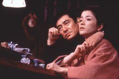 最後の映画スター・高倉健の俳優としての生きざまを振り返る