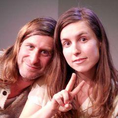 夫婦で主演を務め、自身のアパートで撮影した話題のインディーズ作品とは?