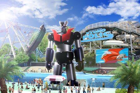 「マジンガーZの格納庫」がついに建設される? 夢に企画が4月1日発表!