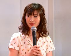 武田梨奈、BEE SHUFFLEに意外な告白?「わたしはビンタされるほうが好き」