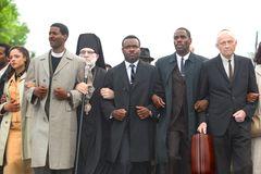 キング牧師を初映画化!3万人の行進が歴史を変えた『グローリー/明日(あす)への行進』