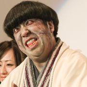 バナナマン日村、初主演は楽だった「ゾンビって『ああ』しか言わない」