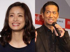 上戸彩、EXILE・HIROとの第1子妊娠に「幸せ」