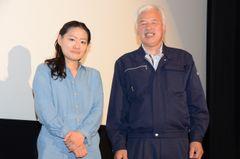 全町避難の富岡町に住み続ける松村さん、国内メディアにタブー視された現状を語る