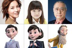 津川雅彦、75歳で初カンヌへ!アニメ映画版「星の王子さま」声優が発表