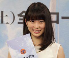 志田未来、ディズニー声優に!初挑戦の洋画吹き替えに「本当にわたしでいいの?」