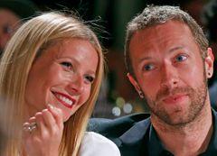 コールドプレイのクリス・マーティン&グウィネス・パルトローが離婚へ