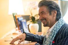 アル・パチーノ、ミュージシャン役に初挑戦!ジョン・レノンの実話映画化作品が9月公開