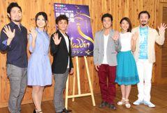 劇団四季「アラジン」ミュージカル、ブロードウェイ版にはない追加要素も!