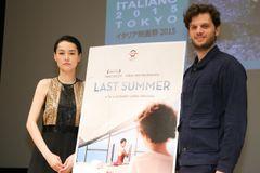 菊地凛子、イタリア映画で母親役に挑戦! その難しさを語る