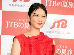 武井咲、熱愛報道のTAKAHIROは「尊敬している方」