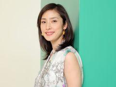 天海祐希、女優として舞台に立つ覚悟「プレッシャーはあっても言わない」