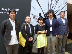 『寄生獣』『百円の恋』…3人の人気監督が日本映画の現状について本音で激論