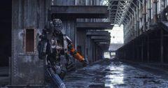 AIは人間の新たな進化?『第9地区』監督が語る新作SF特別映像