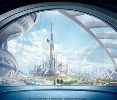 """ディズニーランドだけじゃない…ウォルト・ディズニーの""""未来都市計画""""が明らかに"""