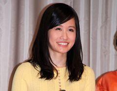 """前田敦子、""""ブス会""""でテレビ出演に歓喜「呟きがかなった!」"""