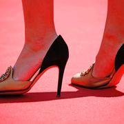 ハイヒールは女性の義務か?カンヌ国際映画祭で問題に