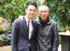 名匠ホウ・シャオシェン監督、俳優・妻夫木聡の魅力&キャスティング理由を明かす!次回作のオファーも