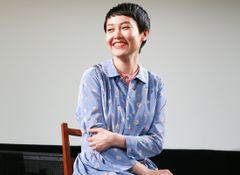 菊地凛子、絶対に幸せになりたい