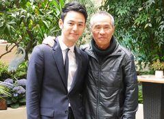妻夫木聡出演『黒衣の刺客』ホウ・シャオシェンにカンヌ監督賞!『海街diary』は無冠