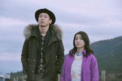 """大島優子が""""おっさん""""とベッドで…主演映画の予告公開"""