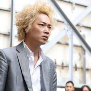 綾野剛『新宿スワン』がナンバーワン!『名探偵コナン』は歴代トップ記録を更新!