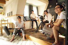 アダルト映画監督の新作にトップ女優出演で大波乱!2PMチャンソン出演作の予告公開