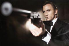 『007』シリーズの映画化権、争奪戦へ