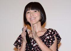 渡辺満里奈、15年ぶり声優作で母親役「息子に観せたら泣いていました」