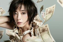 宮沢りえ主演作『紙の月』が初登場首位!『ベイマックス』の連続首位記録を6週で止める