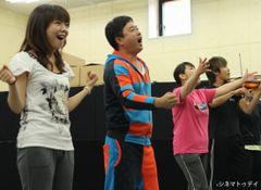 河本準一、40歳で舞台挑戦のワケ
